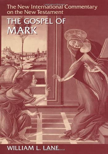 9780802825025: The Gospel According to Mark: The English Text With Introduction, Exposition, and Notes