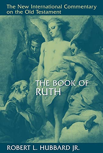 9780802825261: Book of Ruth (New International Commentary on the Old Testament)