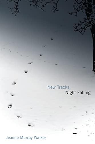 9780802825728: New Tracks, Night Falling