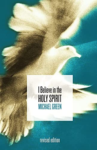 9780802827678: I Believe in the Holy Spirit