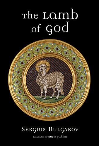 9780802827791: The Lamb of God