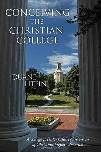 9780802827838: Conceiving the Christian College
