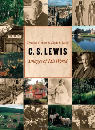 9780802828002: C. S. Lewis: Images of His World