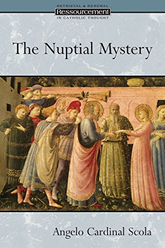 9780802828316: The Nuptial Mystery (Ressourcement: Retrieval & Renewal in Catholic Thought)