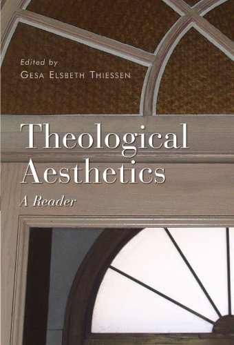 9780802828880: Theological Aesthetics: A Reader