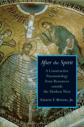 9780802828910: After the Spirit (Radical Traditions (Paperback))