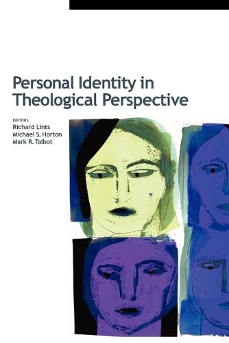 9780802828934: Personal Identity in Theological Perspective