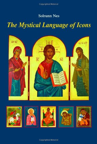 9780802829160: The Mystical Language of Icons