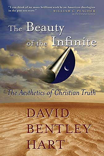 9780802829214: The Beauty of the Infinite: The Aesthetics of Christian Truth