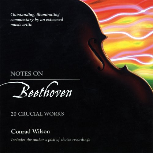 Notes On Beethoven : 20 Crucial Works