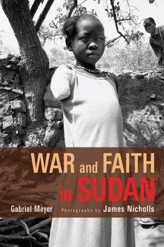 9780802829337: War And Faith In Sudan