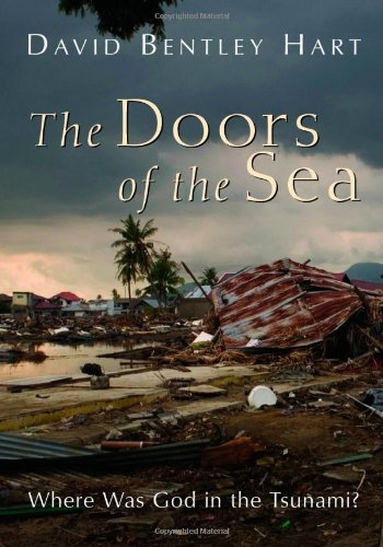 9780802829764: The Doors of the Sea: Where Was God in the Tsunami?