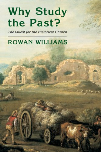 9780802829900: Why Study the Past?: The Quest for the Historical Church