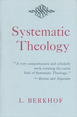 9780802830203: Systematic Theology