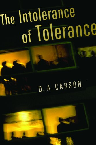 9780802831705: The Intolerance of Tolerance