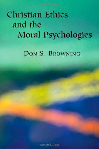 a christian worldview of morality and ethics Details for christian ethics in an era of moral relativism, christians should stand out as moral beacons in fact, however, it is increasingly the case that church is seen not as a community of love but, rather, as a legalistic, dogmatic, mean-spirited and hypocritical institution.