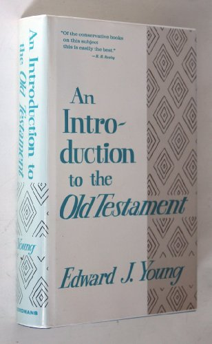 9780802833105: Introduction to the Old Testament