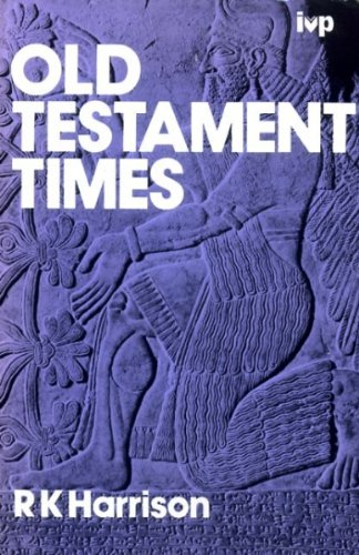 9780802833341: Old Testament Times,