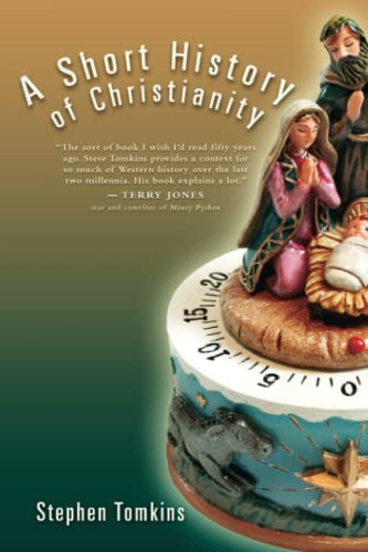 9780802833822: A Short History of Christianity