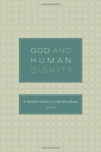 9780802833952: God and Human Dignity
