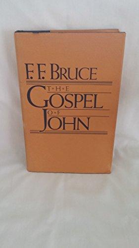9780802834072: Gospel of John