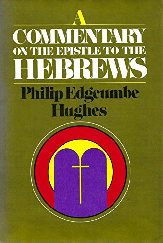 9780802834959: Commentary on the Epistle to the Hebrews