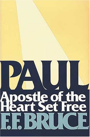 9780802835017: Paul, Apostle of the Heart Set Free