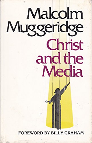 9780802835086: Christ and the Media