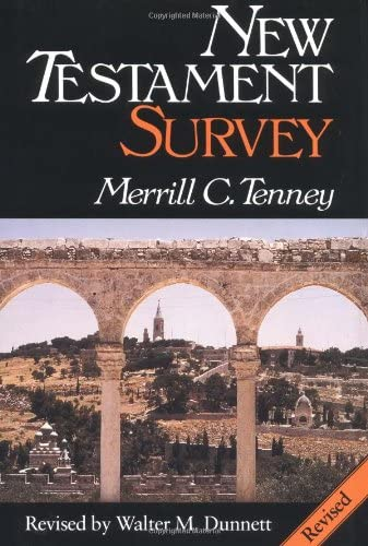 9780802836113: New Testament Survey