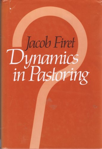 9780802836250: Dynamics in Pastoring