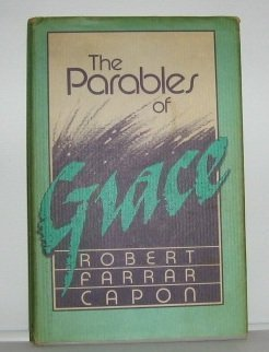 9780802836489: Parables of Grace