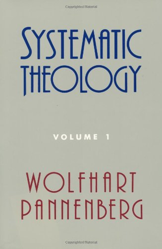 9780802836564: Systematic Theology: Vol 1