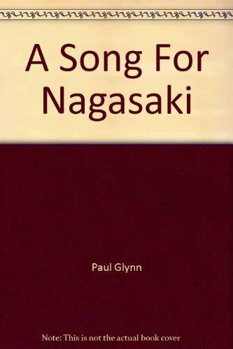 9780802836700: A song for Nagasaki