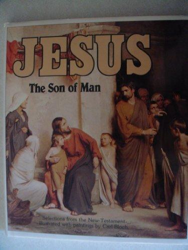 Jesus, Son of Man: Bloch, Carl