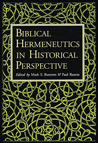 9780802836939: Biblical Hermeneutics in Historical Perspective: Studies in Honor of Karlfried Froehlich on His Sixtieth Birthday