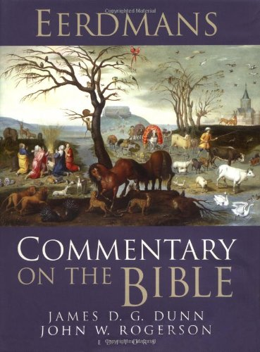 9780802837110: Eerdmans Commentary on the Bible
