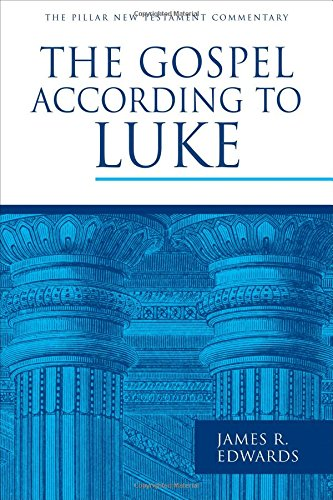 9780802837356: The Gospel According to Luke