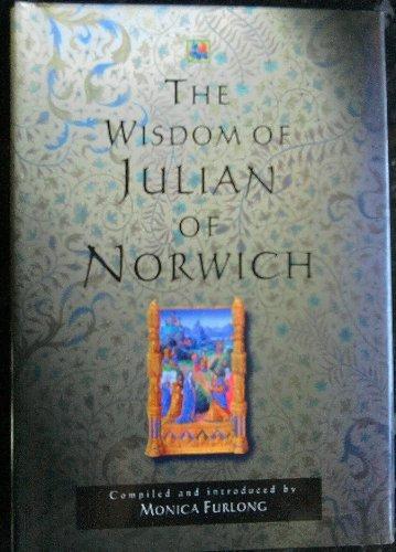 9780802838346: The Wisdom of Julian of Norwich (The wisdom series)