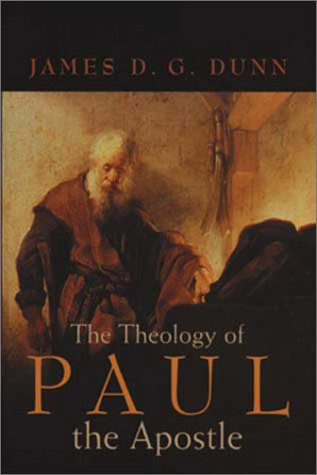 9780802838445: The Theology of Paul the Apostle (New Testament)