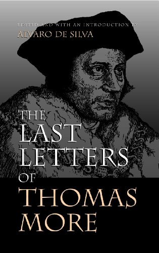 9780802838865: The Last Letters of Thomas More