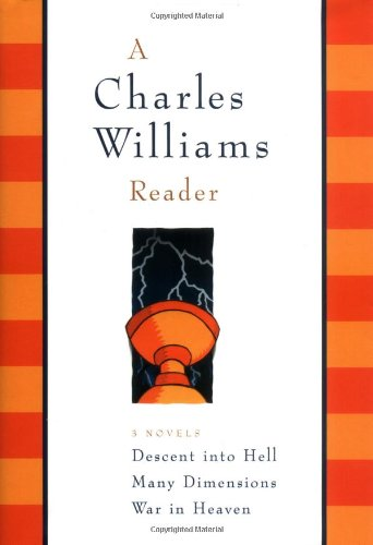 9780802839060: A Charles Williams Reader