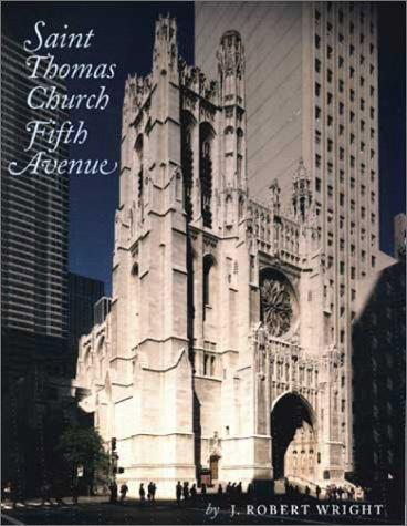 9780802839121: Saint Thomas Church Fifth Avenue