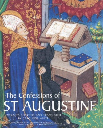 st augustines confessions