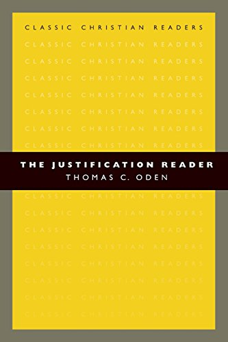 9780802839664: The Justification Reader (Classic Christian Readers)