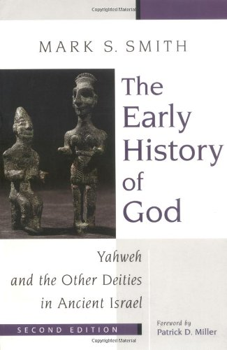 9780802839725: The Early History of God: Yahweh and the Other Deities in Ancient Israel (Biblical Resource Series)