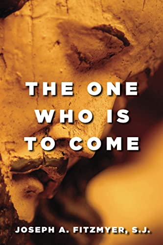 9780802840134: The One Who Is to Come