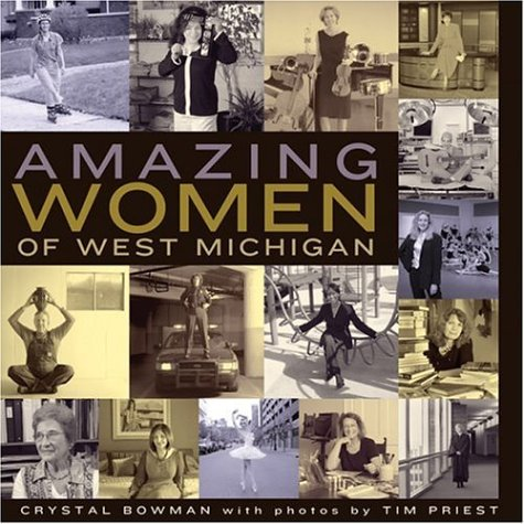 9780802840226: Amazing Women of West Michigan