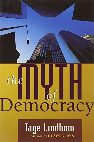 9780802840646: The Myth of Democracy