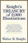 Knights Treasury of 2000 Illustrations: Knight, Walter B.