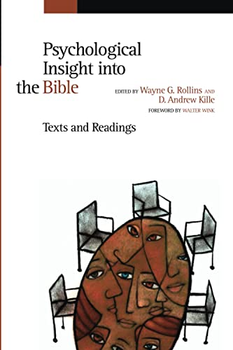 9780802841551: Psychological Insight into the Bible: Texts and Readings